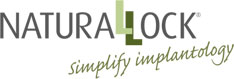 Naturallock - simplify implantology